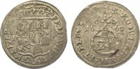 1/24 Taler 1668  IL Brandenburg-Preußen Friedrich Wilhelm 1640-1688. Wi... 75,00 EUR