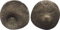 Douzain 1573  R Frankreich Karl IX. 1560-1574. Gering erhalten - schön ... 65,00 EUR  +  10,00 EUR shipping