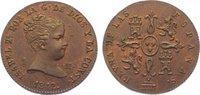 Cu Maravedi 1842 Spanien-Königreich Isabel II. 1833-1868. Prachtexempla... 245,00 EUR  +  10,00 EUR shipping