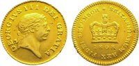 Third Guinea Gold 1808 Großbritannien George III. 1760-1820. Vorzüglich  525,00 EUR  +  10,00 EUR shipping