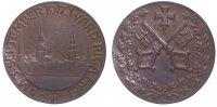 1917 Baltikum-Riga, Stadt  Vorzüglich  75,00 EUR  +  10,00 EUR shipping