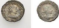 ROM, KAISERZEIT Antoninian 271-272 Gutes sehr schön AURELIANUS UND VABAL... 65,00 EUR  plus 8,00 EUR verzending