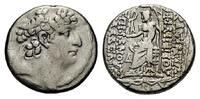 GRIECHISCHE MÜNZEN AR Tetradrachmon PHILIPPOS I. PHILADELPHOS