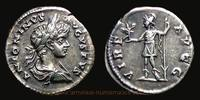 Denarius 200-201 AD. Roman Empire Caracalla, Laodicea mint, Denarius, R... 158,00 EUR