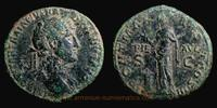 As 119 AD. Roman Empire Hadrian, Rome, As, RIC 579a. ss-  85,00 EUR  + 7,00 EUR frais d'envoi