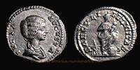 Denarius 196-211 AD. Roman Empire 196-211 AD., Julia Domna, Rome mint, ... 98,00 EUR  +  7,00 EUR shipping