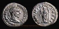 Denarius 210 AD. Roman Empire 210 AD., Geta as Augustus, Rome mint, Den... 149,00 EUR
