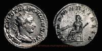Antoninianus 251-253 AD. Roman Empire 251-253 AD., Trebonianus Gallus, ... 57,00 EUR