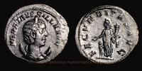Antoninianus 250-251 AD. Roman Empire 250-251 AD., Herennia Etruscilla,... 74,00 EUR