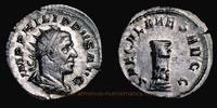 Antoninianus 248 AD. Roman Empire 248 AD., Philip I, Rome mint, Antonin... 116,00 EUR