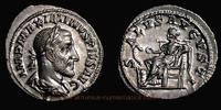 Denarius 235-236 AD. Roman Empire Maximinus I, Rome mint, Denarius, RIC... 220,00 EUR  +  7,00 EUR shipping