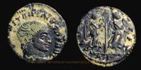Half-Follis 313 AD. Roman Empire Constantine I, Rome mint, Half-Follis,... 124,00 EUR
