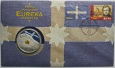Australien 5 $ 2004 st gekapselt    58,00 EUR incl. VAT.,  +  shipping
