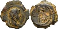 Aegypten/Alexandria Dichalkon 98-117 n.Chr. SS/sehr selten/RAR Traian 11... 118,00 EUR  plus verzending