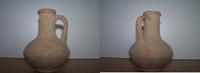 98-ca.233 n.Chr Deutschland Römischer Tonkrug mit Henkel vom Kastell P... 130,00 EUR  +  15,00 EUR shipping