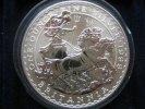 2 Pound 1999 Grossbritannien 2 Pound Britannia 1999 1 Unze Silber Privy... 69,00 EUR  +  6,00 EUR shipping
