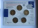 5 x 2 Euro 2006 BRD 5 x 2 Euro Holstentor 2006 Stgl. BU Folder  39,95 EUR  +  4,95 EUR shipping