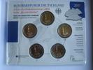 5 x 2 Euro 2008 BRD 5 x 2 Euro Hamburg 2008 Stgl. BU Folder  39,95 EUR  +  4,95 EUR shipping