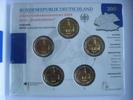 5 x 2 Euro 2009 BRD 5 x 2 Euro Saarland 2009 Stgl. BU Folder  31,95 EUR  +  4,95 EUR shipping