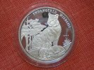 Laos 50 Kip 1991 Proof Tiger mit Jungen 39,95 EUR +  3,00 EUR shipping