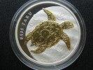 Two Dollars 2012 Fiji Fiji Taku 2012 Gilded Goldapplikation 1 Unze BU g... 69,95 EUR  +  6,00 EUR shipping