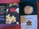 50 Cents 2003 Kanada Canada 50 Cents 2002 Golden Daffodil Proof  24,95 EUR  +  4,95 EUR shipping