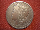 1 Dollar 1891 CC USA USA 1 Dollar 1891 Carson  City s  49,95 EUR  +  4,95 EUR shipping