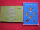 1 Bututs - 1 Dalasi 1971 Gambia Kursmünzensatz Gambia 1971 Proof  32,95 EUR  +  4,95 EUR shipping