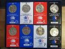 8 x 1 Dollar 1984 USA USA 8 x 1 Dollar 1984 Los Angeles BU + Proof  139,95 EUR  +  8,00 EUR shipping