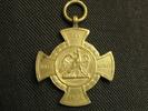 Erinnerungskreuz 1866 Deutschland Erinnerungskreuz Main Armee 1866 Proof  39,95 EUR  +  4,95 EUR shipping