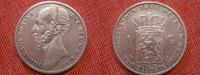 1 Gulden 1846 Niederlande 1 Gulden 1846 Willem II. ss  34,95 EUR  +  4,95 EUR shipping