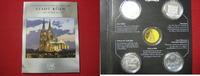 4 x Medaillen o.J. Stadt Köln 4 Medaillen Stadt Köln im Blister BU unc.  31,95 EUR  +  4,95 EUR shipping