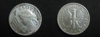 1 Zloty 1924 Polen 1 Zlotych 1924 ss  31,95 EUR  +  4,95 EUR shipping