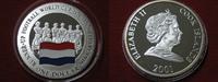 1 Dollar 2001 Cook Islands Fussballweltmeisterschaft Niederlande 1974-1... 24,95 EUR  +  4,95 EUR shipping