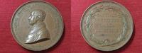 1833 Köln Medaille Ferdinand August von Spiegel 1824-1835 vz  44,95 EUR  +  4,95 EUR shipping