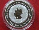 10 Euro 2003 BRD BRD 10 Euro 2003  Fussball WM 1.Ausgabe PP Proof Spieg... 24,95 EUR  +  4,95 EUR shipping