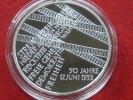 10 Euro 2003 BRD BRD 10 Euro 2003  17.Juni 1953 PP Proof Spiegelglanz  21,45 EUR  +  4,95 EUR shipping