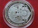 10 Euro 2003 BRD BRD 10 Euro 2003  Gottfried Semper PP Proof Spiegelglanz  21,45 EUR  +  4,95 EUR shipping