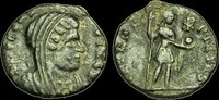 AE3/4 ca.337-40AD ROMAN IMPERIAL DIVO CONSTANTINE I (the Great)....VERY... 482,89 EUR  +  19,32 EUR shipping