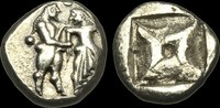 GREEK - THRACO-MACEDONIAN GR-TDKJ - THRACO-MACEDONIAN REGION, Siris (... 3810,37 EUR free shipping