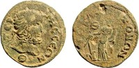 AE 28  Roman Provincial Pisidia, Termessos. 3rd century AD. Athena ss-  45,00 EUR  +  7,00 EUR shipping