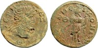 AE 29  Roman Provincial Pisidia, Termessos. 3rd century AD. Tyche ss  35,00 EUR  +  7,00 EUR shipping
