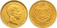 4 Pesos Gold 1869 Guatemala Republik seit 1839. Sehr schön - vorzüglich  565,00 EUR  +  7,00 EUR shipping