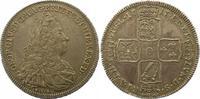 Ausbeutetaler 1717 Braunschweig-Calenberg-Hannover Georg I. 1714-1727. ... 2750,00 EUR free shipping