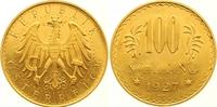 100 Schilling Gold 1927 Österreich Erste Republik 1918-1938. Vorzüglich... 975,00 EUR  +  7,00 EUR shipping
