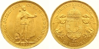 20 Kronen Gold 1895  KB Haus Habsburg Franz Joseph I. 1848-1916. Fast S... 450,00 EUR  +  7,00 EUR shipping