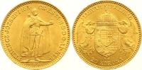 20 Kronen Gold 1894  KB Haus Habsburg Franz Joseph I. 1848-1916. Vorzüg... 380,00 EUR  +  7,00 EUR shipping