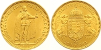 20 Kronen Gold 1896  KB Haus Habsburg Franz Joseph I. 1848-1916. Vorzüg... 375,00 EUR  +  7,00 EUR shipping