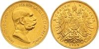 10 Kronen Gold 1909 Haus Habsburg Franz Joseph I. 1848-1916. Vorzüglich  165,00 EUR  +  7,00 EUR shipping