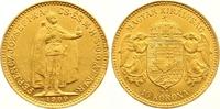10 Kronen Gold 1909  KB Haus Habsburg Franz Joseph I. 1848-1916. Vorzüg... 155,00 EUR  +  7,00 EUR shipping